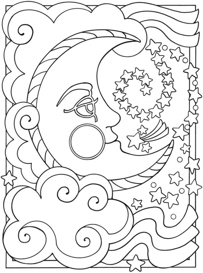 space printable coloring pages get this space coloring pages adults printable spd63 pages space coloring printable