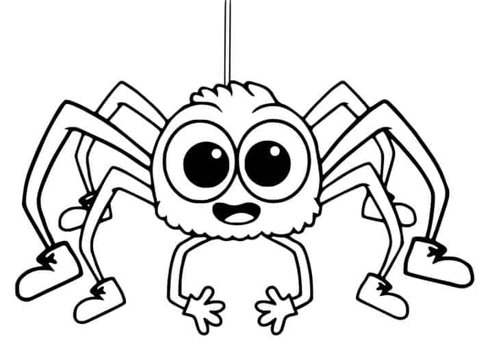 spider coloring book serra free coloring pages spider coloring book