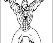 spiderman car coloring pages coloring pages spiderman page 1 printable coloring car pages coloring spiderman