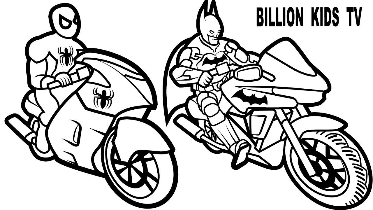 spiderman car coloring pages spiderman car coloring pages at getdrawings free download pages spiderman car coloring