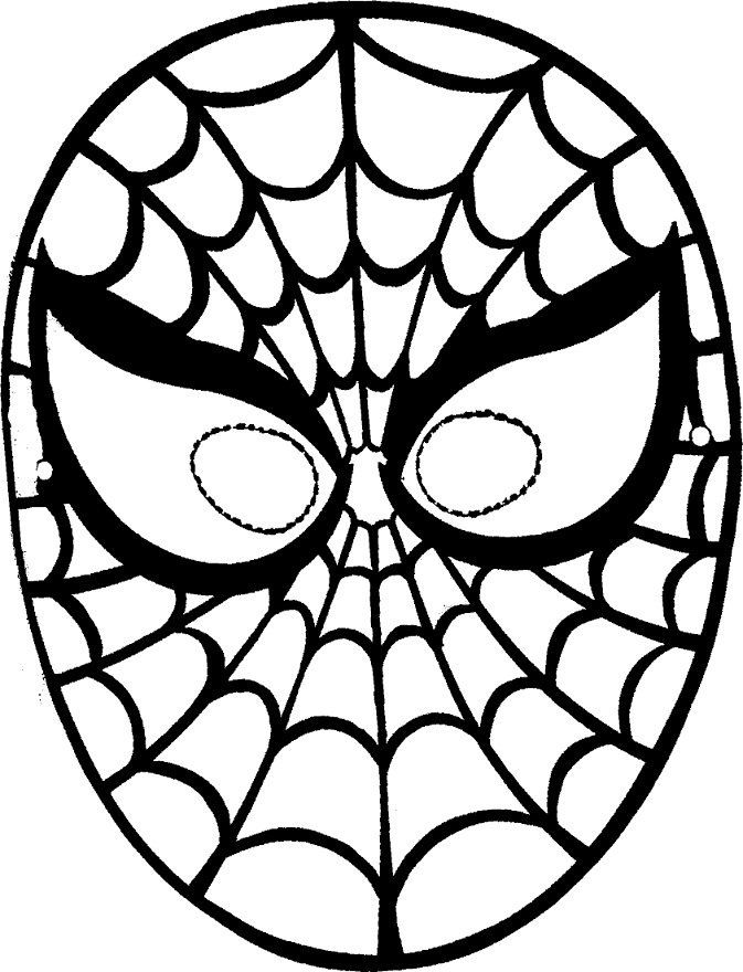 spiderman mask coloring coloring contest clipart 10 free cliparts download spiderman mask coloring