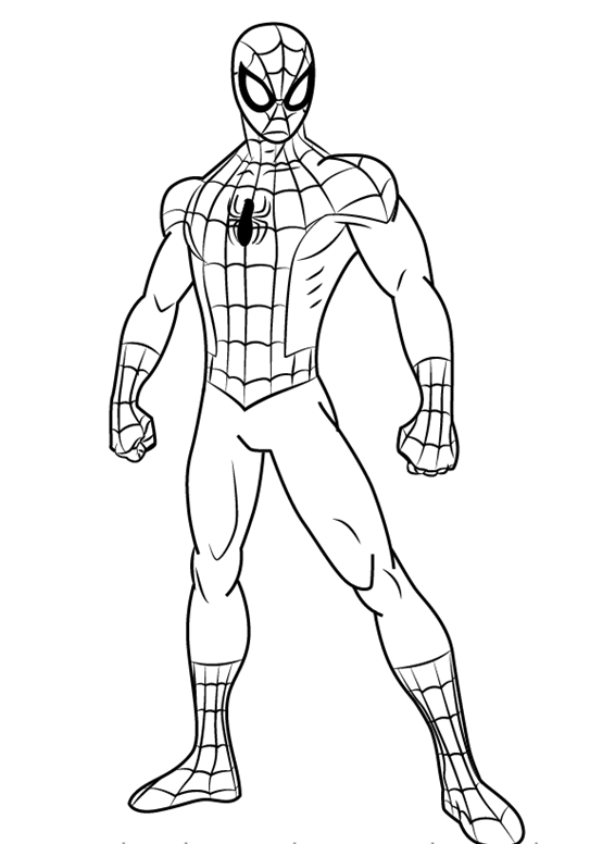 spiderman outline spiderman face template clipartsco spiderman outline