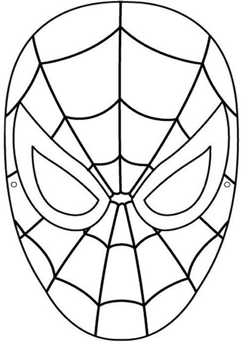 spiderman outline spiderman symbol drawing at getdrawings free download outline spiderman