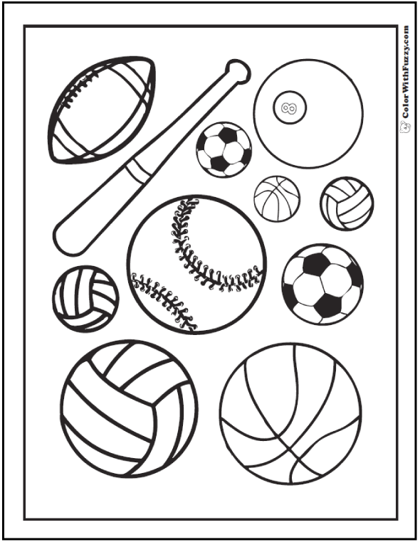 sports colouring pictures 121 sports coloring sheets customize and print pdf pictures sports colouring