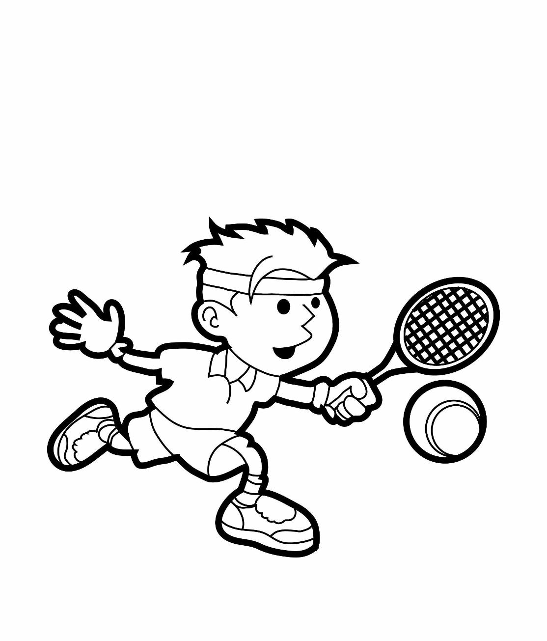 sports colouring pictures printable sports coloring page by xolp on etsy pictures colouring sports
