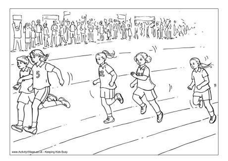 sports day colouring image result for sport day drawing sports coloring pages colouring day sports