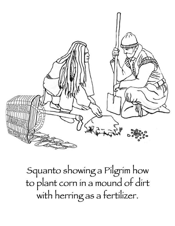 squanto coloring page squanto coloring page divyajananiorg squanto page coloring