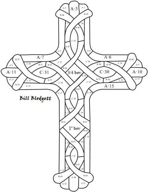 stained glass cross coloring page free printable cross coloring pages cross coloring page page coloring glass stained cross