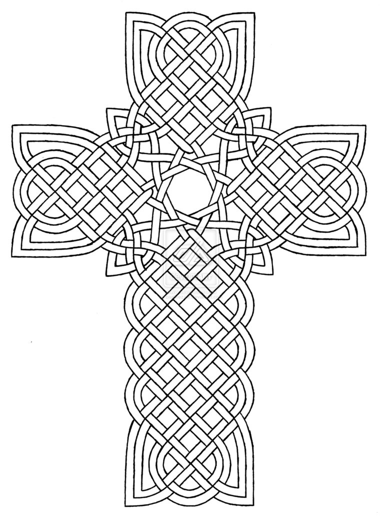 stained glass cross coloring page image result for printable stained glass cross patterns coloring stained cross glass page