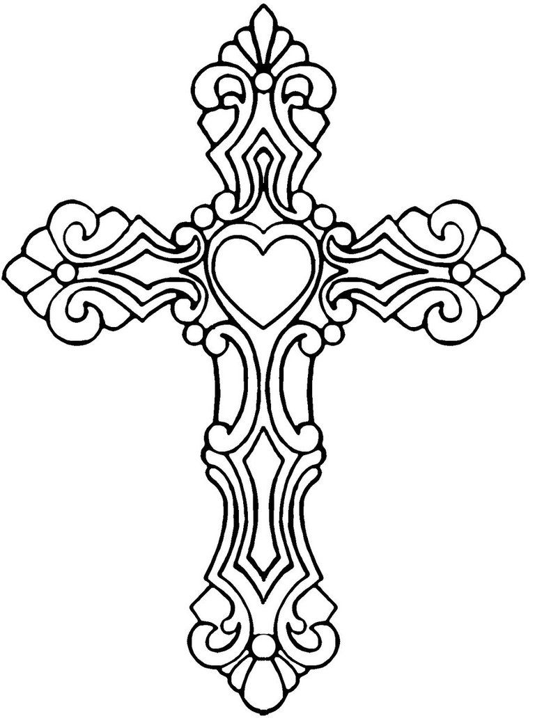 stained glass cross coloring page printable stained glass window coloring page coloring home stained page cross glass coloring