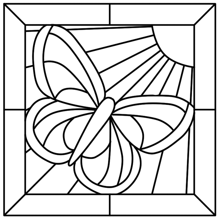 stained glass cross coloring page stained glass abstract cross coloring page cross coloring stained glass cross page