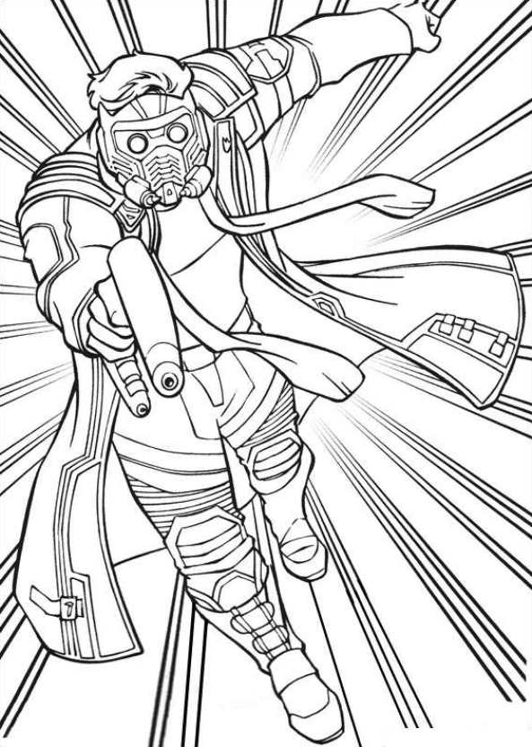 star lord coloring pages star lord pages coloring pages coloring lord star pages