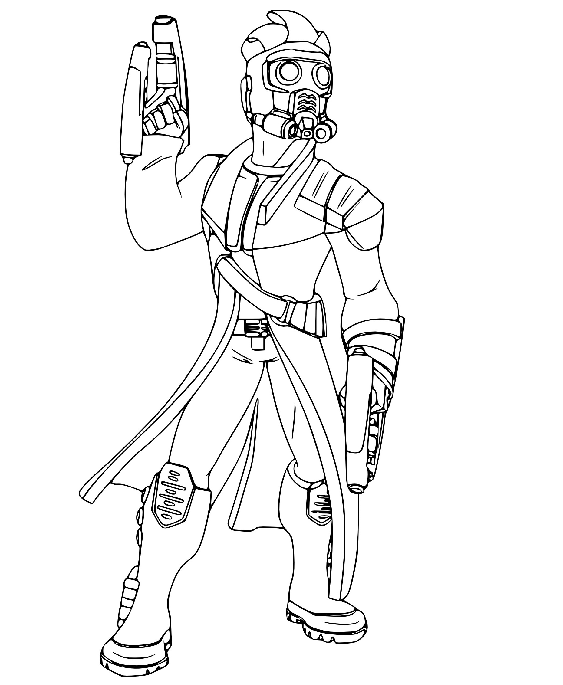 star lord coloring pages star lord pages coloring pages pages star coloring lord