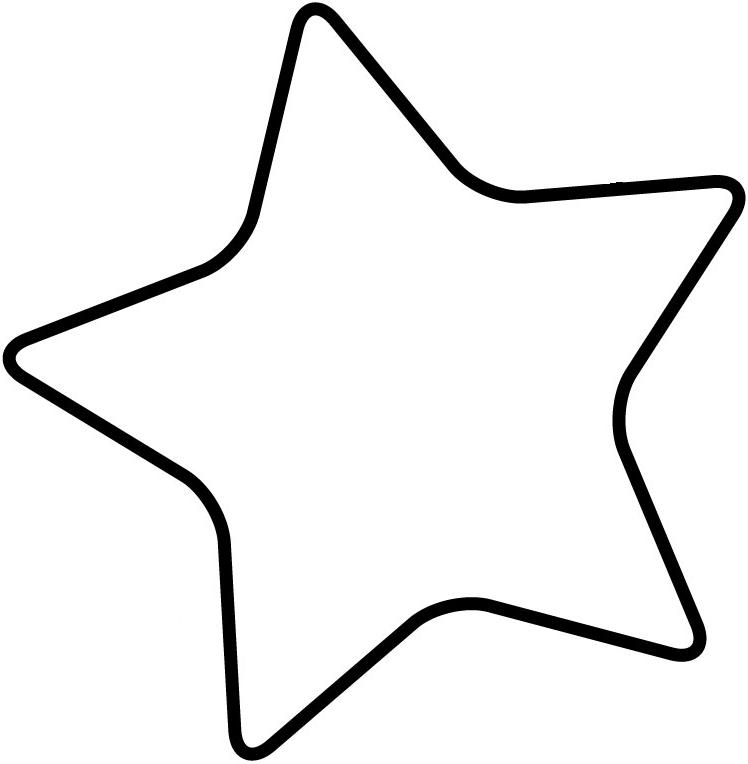 star printable nautical star clipart free download on clipartmag star printable