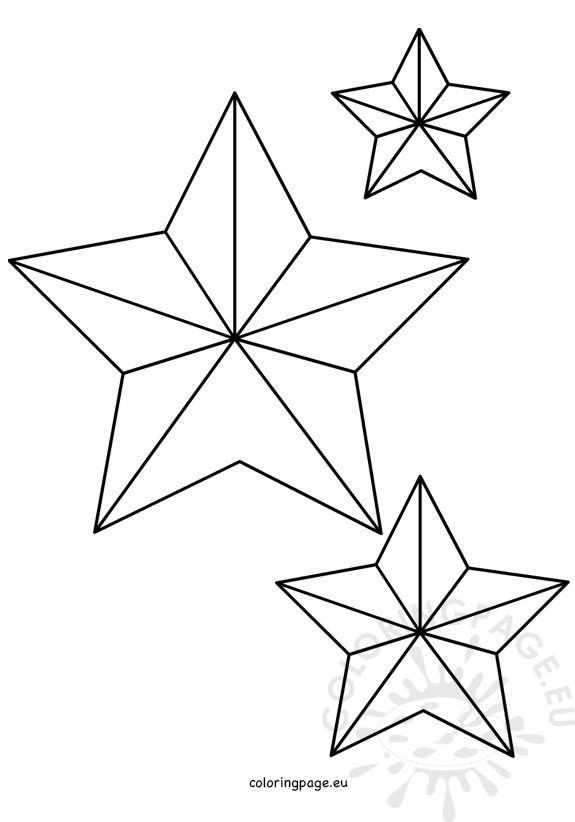 star shape coloring page coloring page of star star coloring pages shape page coloring shape star