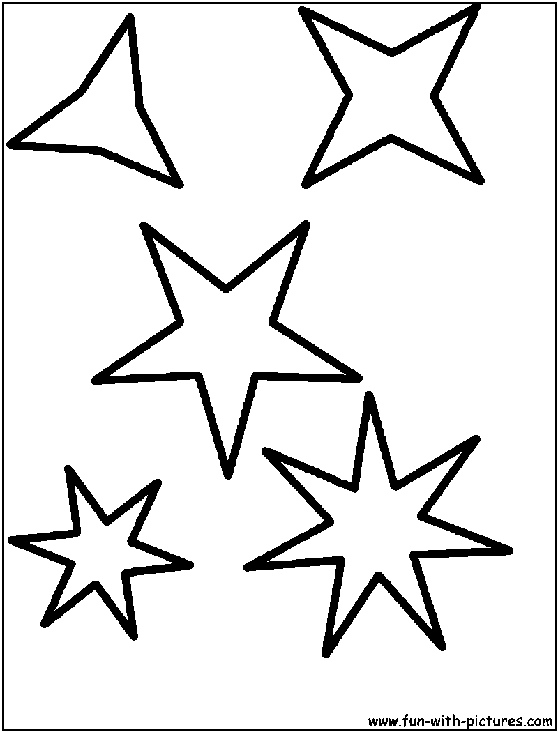 star shape coloring page free coloring pages printable pictures to color kids page star shape coloring