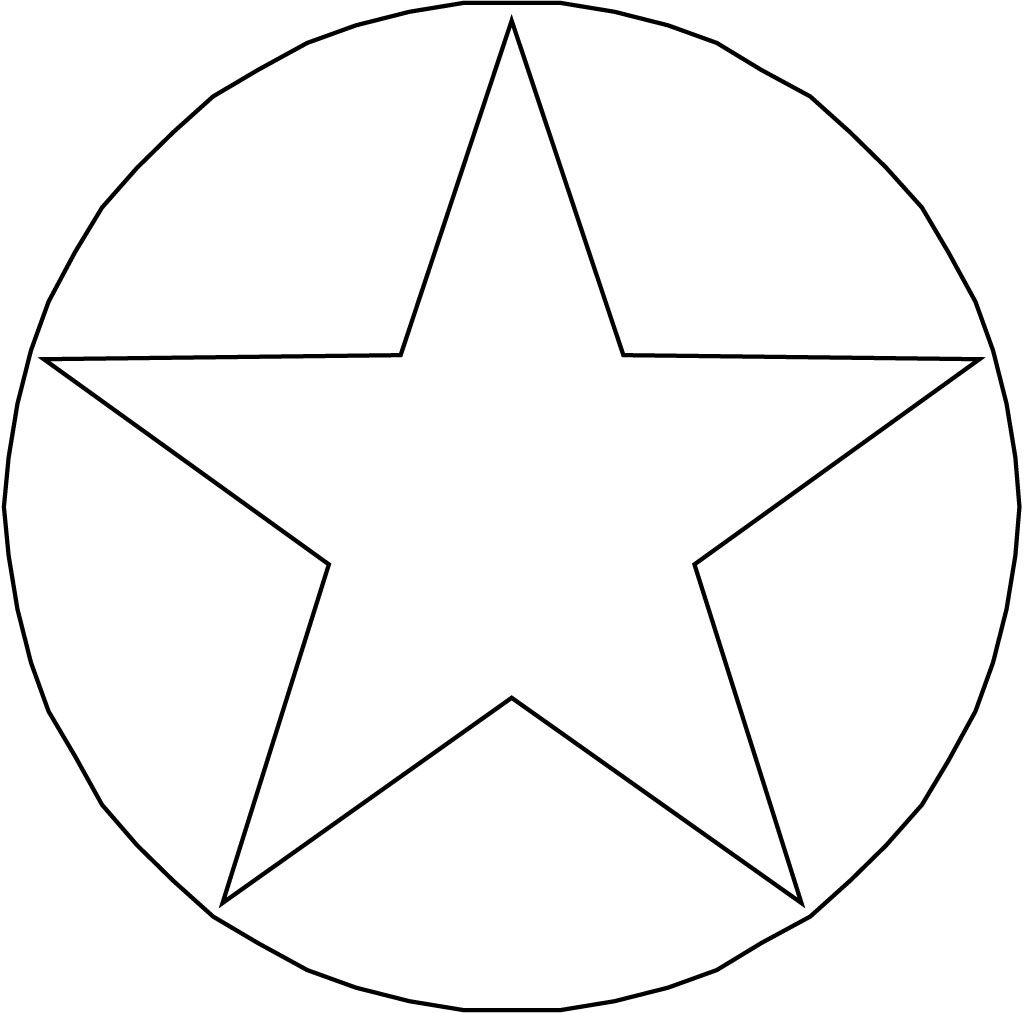 star shape coloring page printable shapes to color coloring pages shape star page coloring