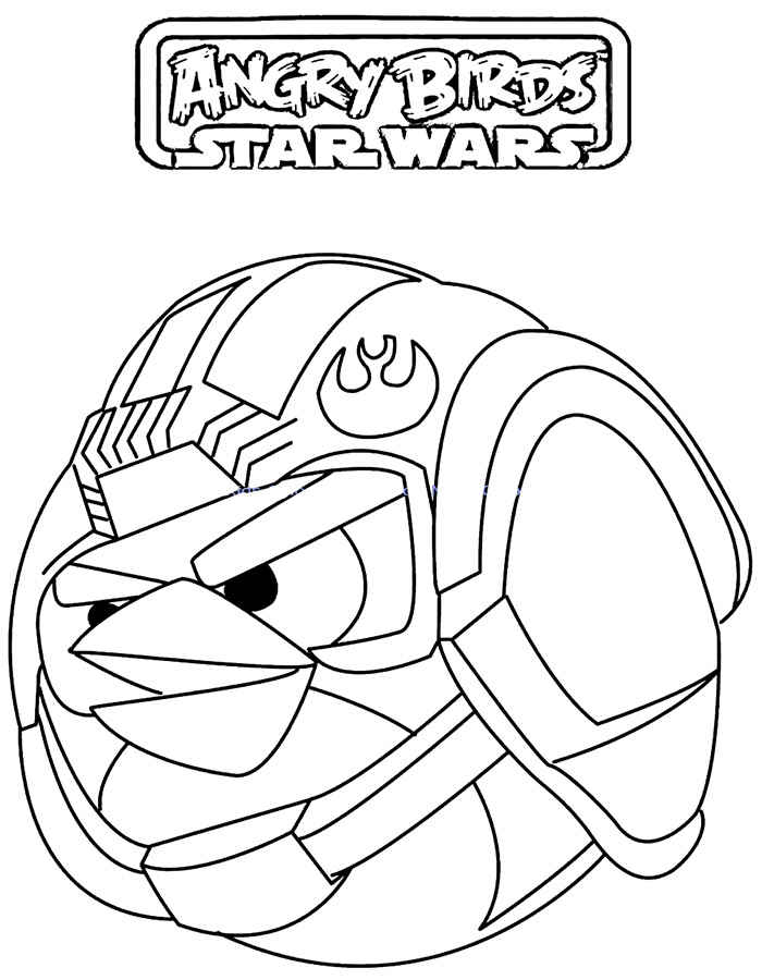 star wars angry birds coloring pages anakin skywalker coloring pages angry pages wars coloring birds star