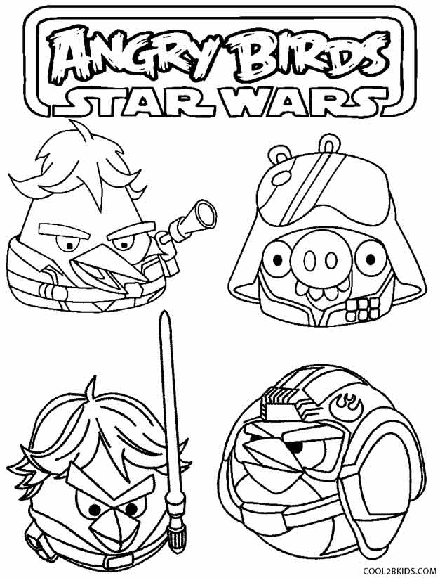star wars angry birds coloring pages angry bird star wars coloring pages coloring pages kids 2019 coloring pages birds star angry wars
