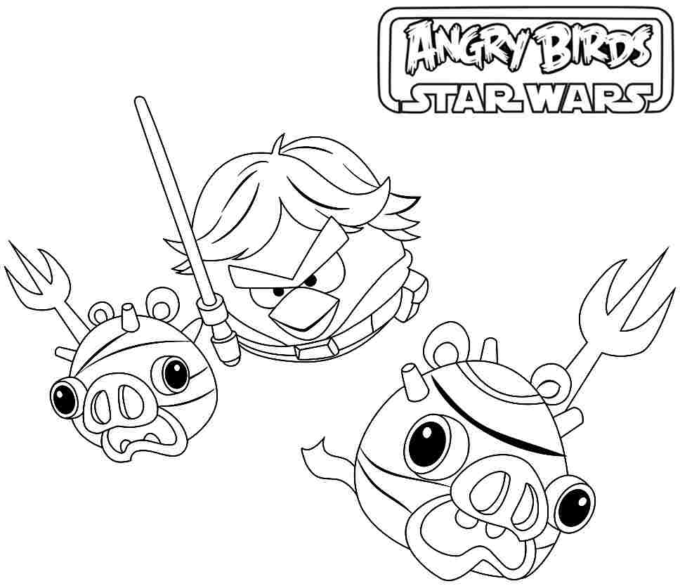 star wars angry birds coloring pages angry bird star wars coloring pages wars birds coloring star angry pages