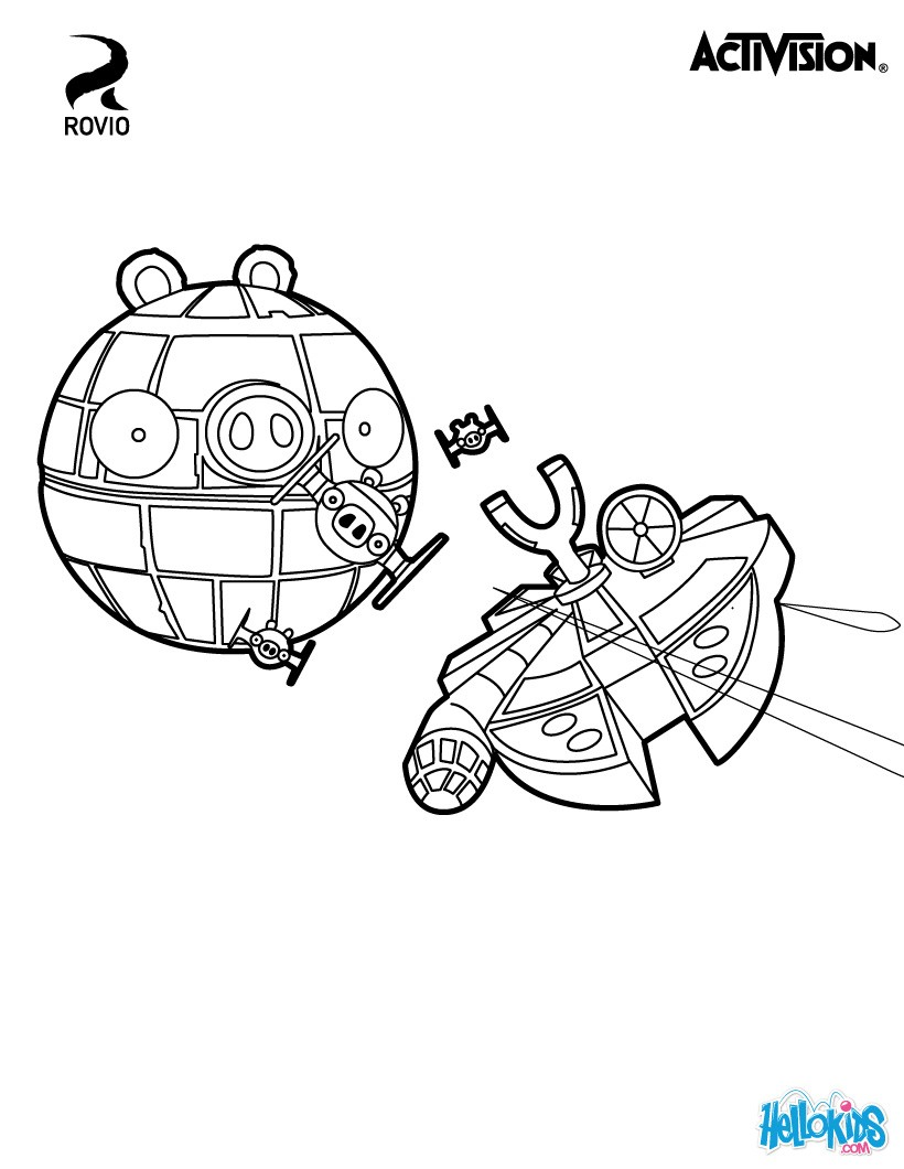 star wars angry birds coloring pages angry birds star wars coloring pages to download and print angry star pages birds coloring wars