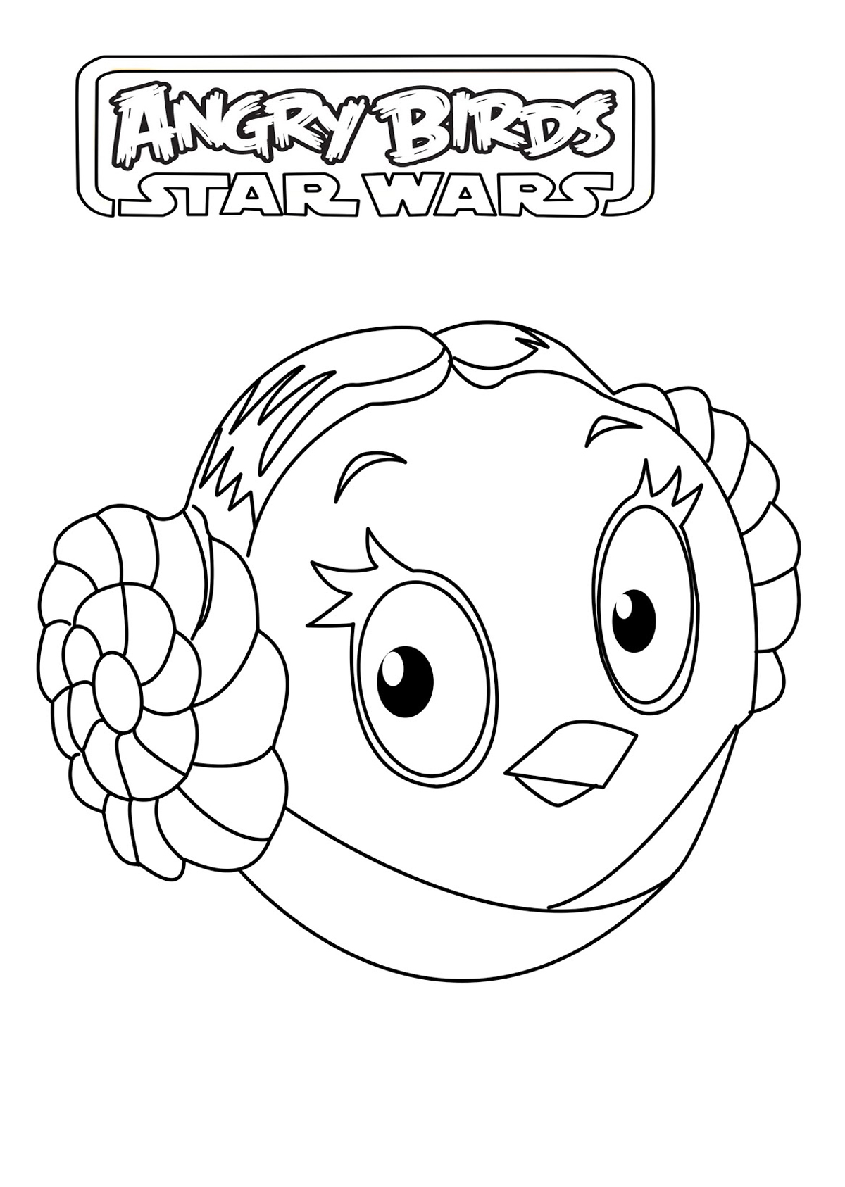 star wars angry birds coloring pages kids n funcom 7 coloring pages of angry birds star wars coloring birds pages angry star wars