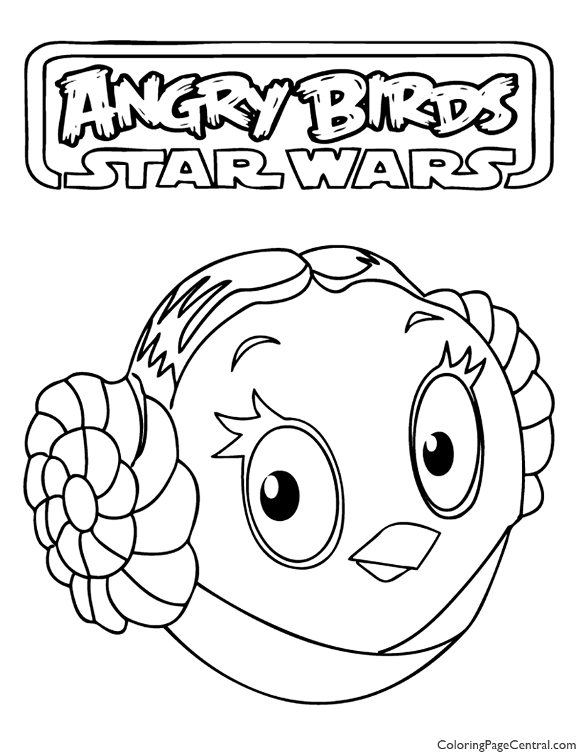 star wars angry birds coloring pages obi wan coloring pages hellokidscom angry wars coloring pages birds star