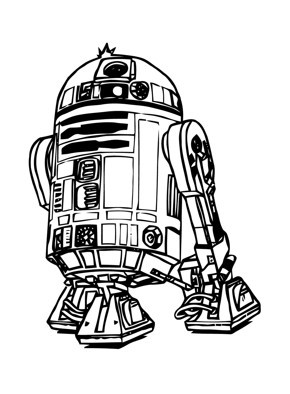 star wars colouring for kids star wars printable coloring pages hubpages for colouring wars star kids