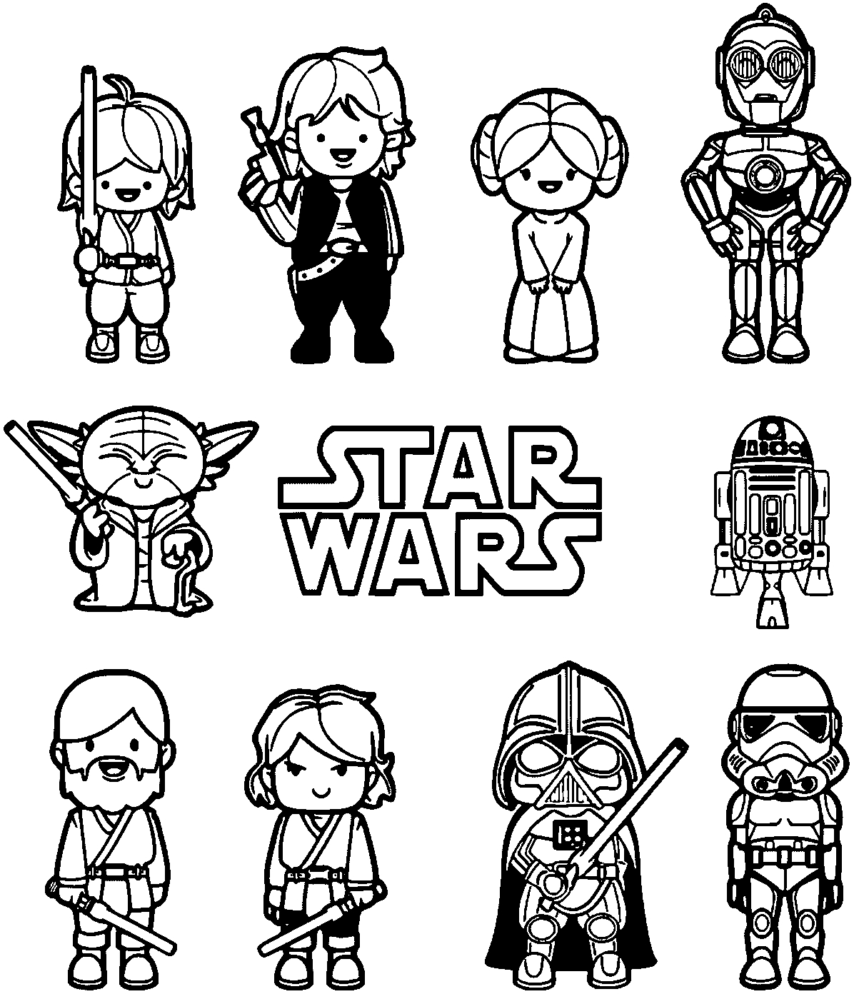 star wars free coloring pages free star wars printable coloring pages bb 8 c2 b5 free coloring star pages wars