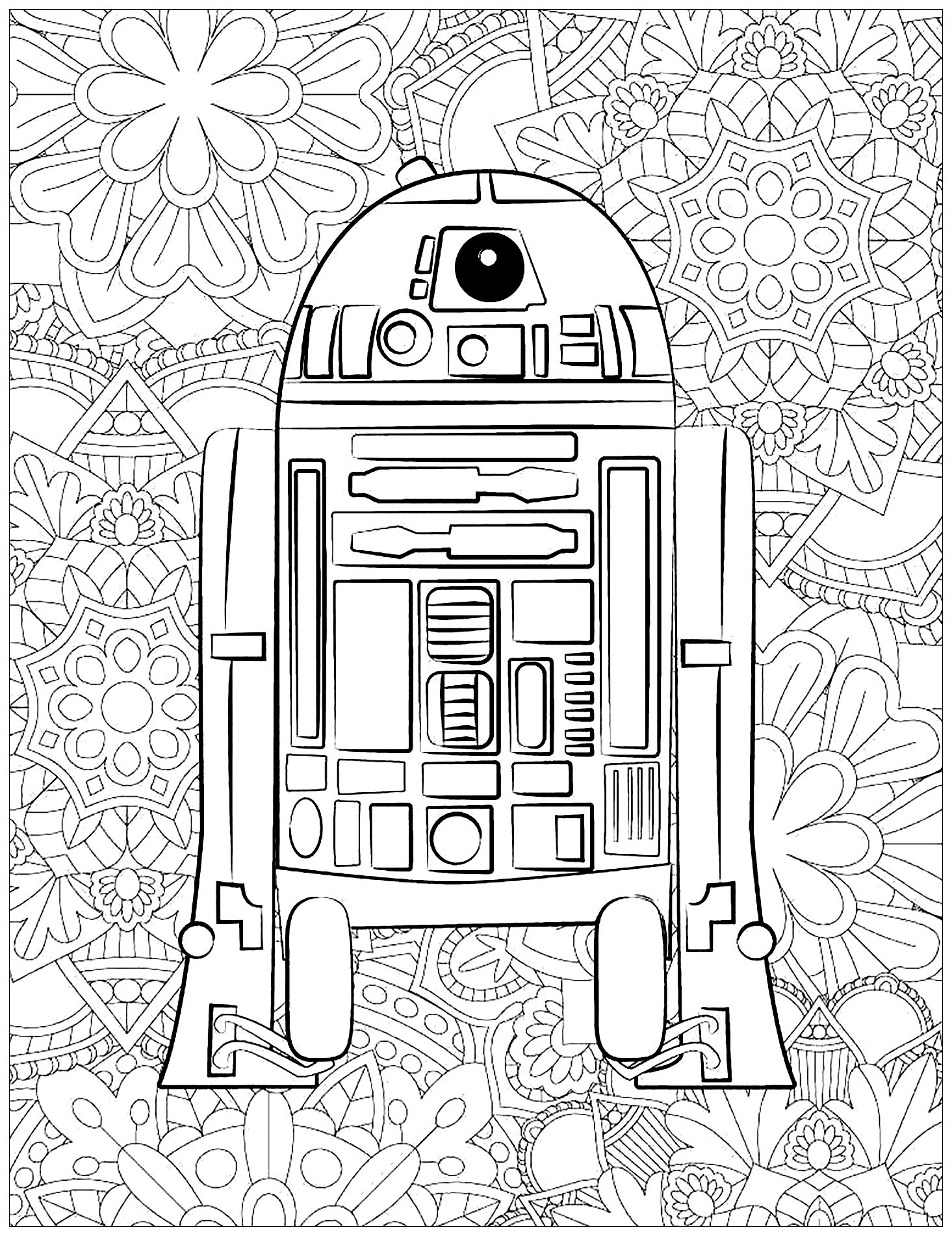 star wars pictures to color famous star wars coloring darth vader cartoon coloring pictures wars color to star