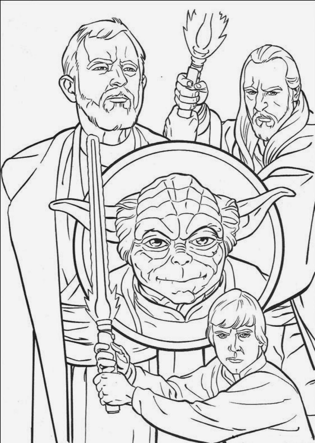 star wars pictures to color star wars printable coloring pages hubpages pictures to color wars star