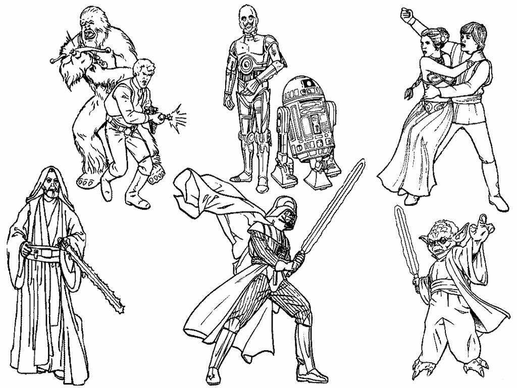 star wars pictures to print and color coloring pages star wars free printable coloring pages star pictures to and color print wars