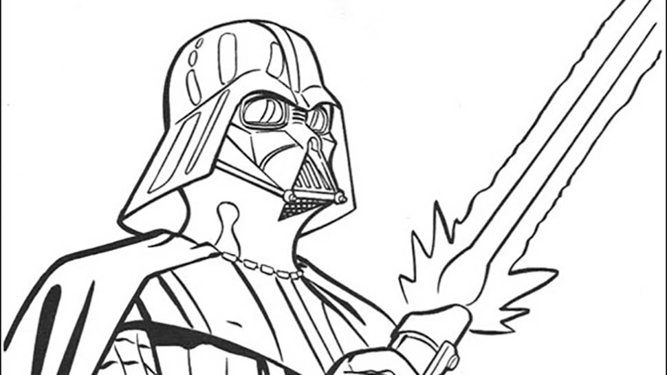star wars pictures to print and color star wars to color for kids star wars kids coloring pages print color wars pictures and to star