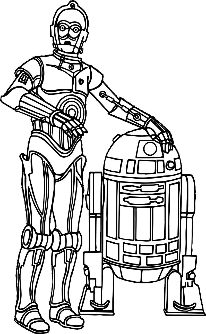 star wars robot coloring pages adult coloring pages star wars at getcoloringscom free wars robot star coloring pages