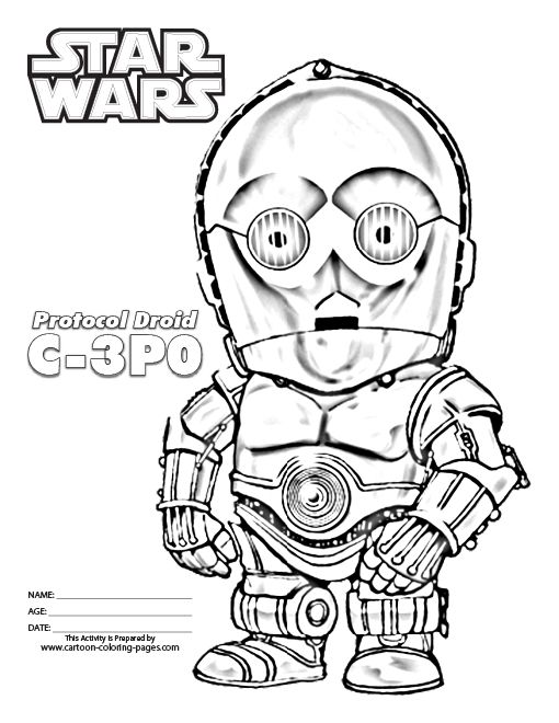 star wars robot coloring pages robots star wars r2d2 c3po bb8 coloring page free pages coloring robot star wars