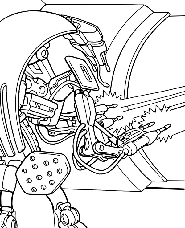 star wars robot coloring pages star wars coloring pages coloring pages to download and star pages robot wars coloring