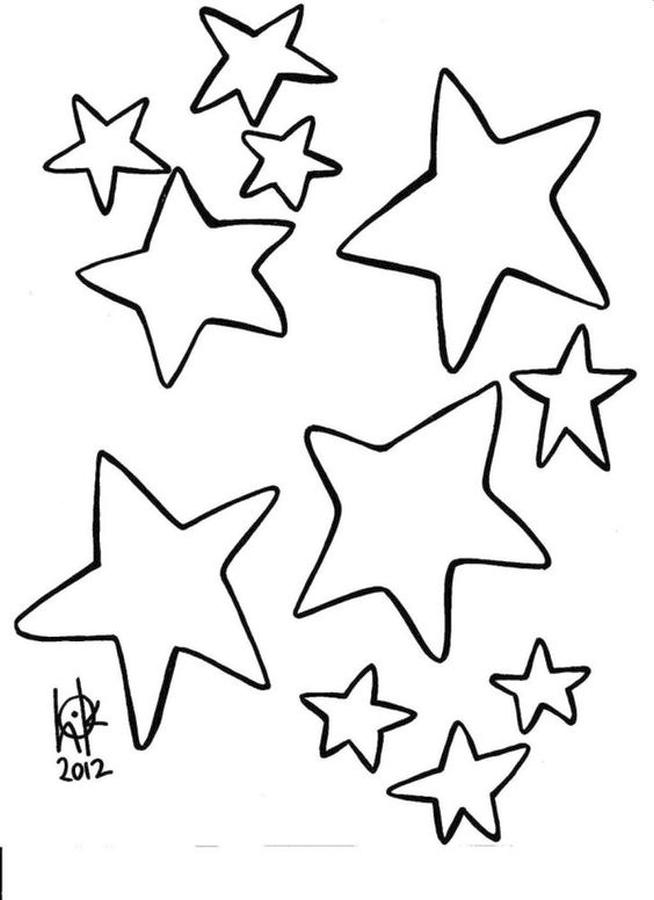 stars for coloring star coloring pages for kids at getcoloringscom free coloring stars for