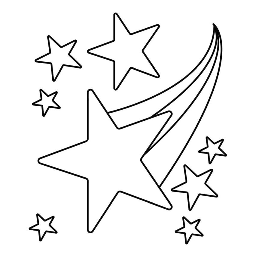 stars for coloring star coloring pages for preschoolers coloring home stars coloring for