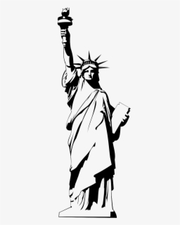 statue of liberty drawing easy drawn statue of liberty easy statue of liberty drawing statue of drawing liberty easy