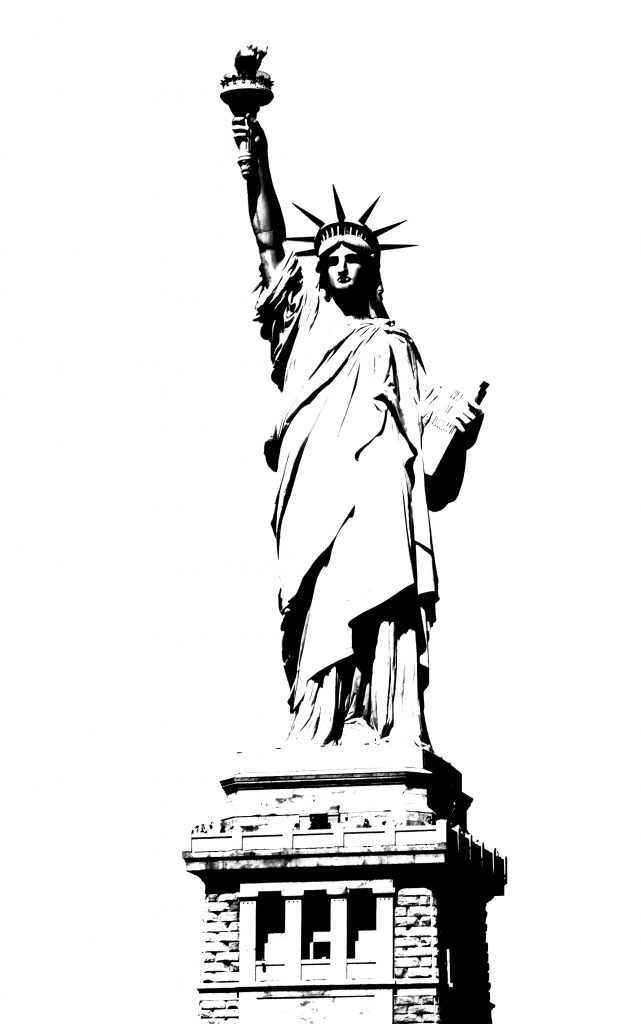 statue of liberty pencil drawing how to draw the statue of liberty step by step 5 page of statue drawing liberty pencil