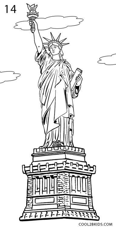 statue of liberty pencil drawing how to draw the statue of liberty video step by step of drawing pencil liberty statue