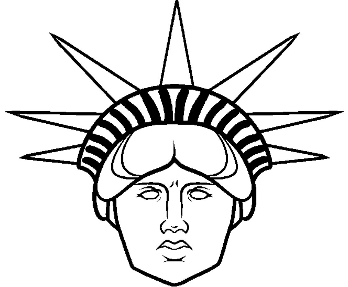 statue of liberty pencil drawing learn how to draw statue of liberty statues step by step drawing statue of liberty pencil