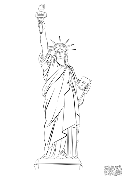 statue of liberty pencil drawing pin by bellamie spies on art artwork paintings statue of liberty drawing statue pencil
