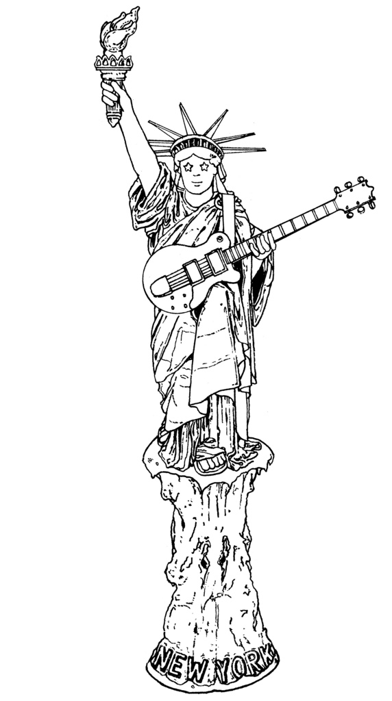 statue of liberty pencil drawing the best and most comprehensive drawing of the statue of drawing statue liberty of pencil