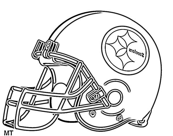 steeler coloring pages pittsburgh steelers coloring page coloring home coloring pages steeler