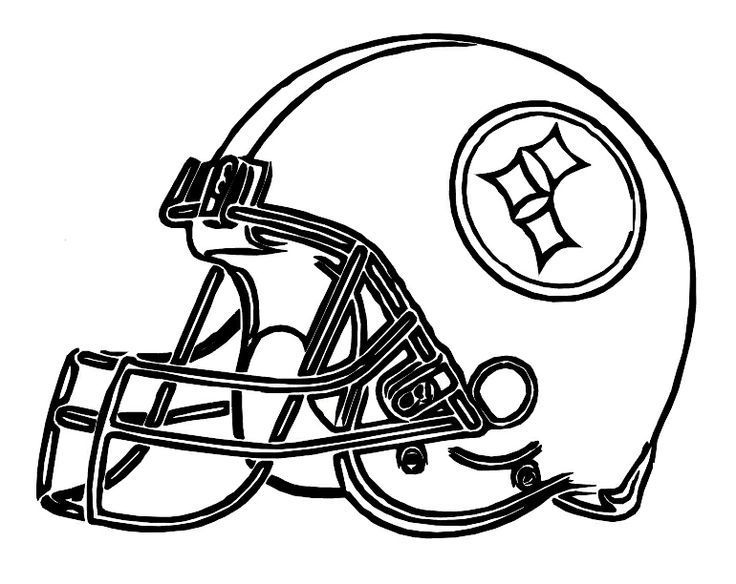 steeler coloring pages pittsburgh steelers coloring pages coloring home pages steeler coloring 1 1