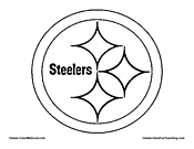 steeler coloring pages steeler coloring pages coloring pages steeler