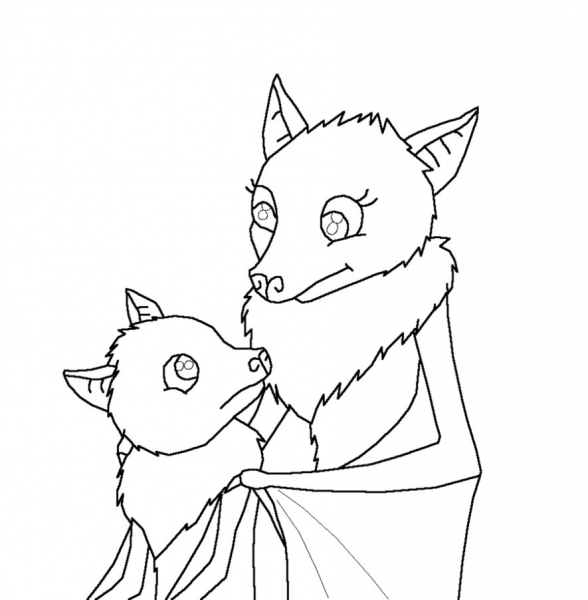 stellaluna coloring page stellaluna coloring pages printable coloring pages stellaluna coloring page