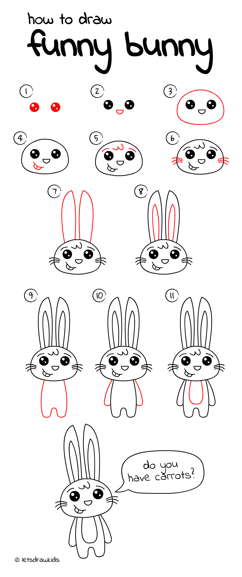 step by step drawing easter bunny easter chick printable drawing lesson drawing bunny by step step drawing easter