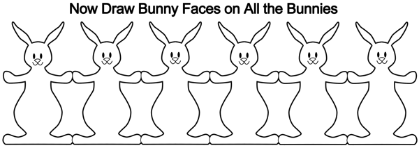 step by step drawing easter bunny how to draw bunny rabbits drawing tutorials drawing step drawing step bunny easter by